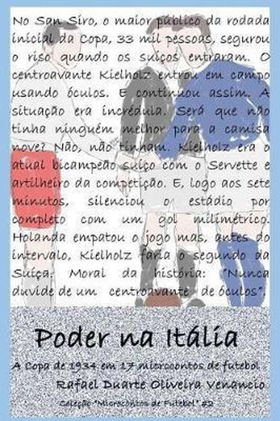 Poder na Italia