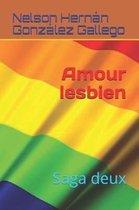 Amour lesbienSaga deux