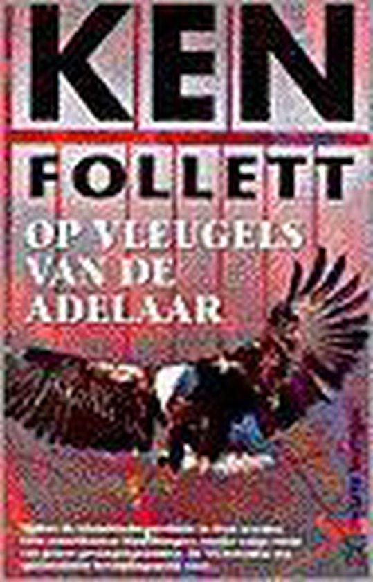 Zwarte beertjes 2425: op vleugels van de adelaar - Ken Follett |