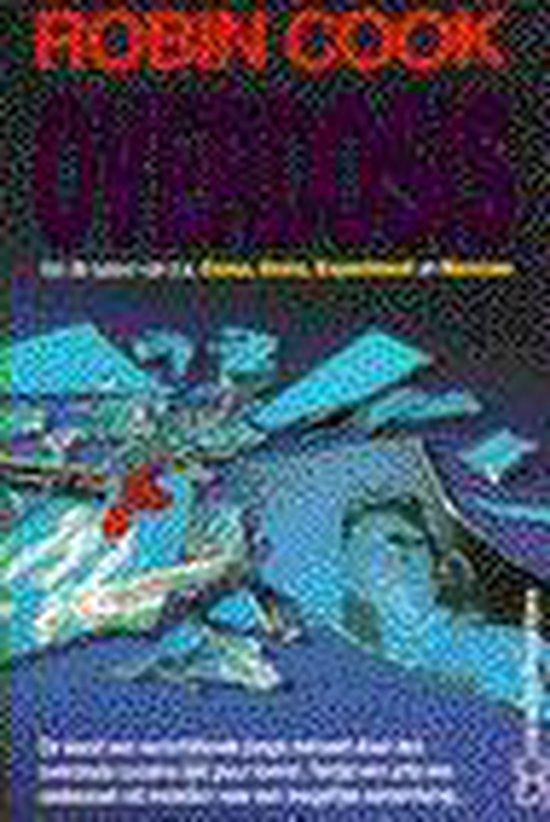 Overdosis - Robin Cook pdf epub