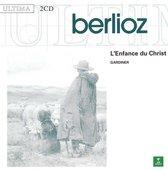 Berlioz: L'Enfance du Christ / Gardiner, Otter, Cachemaille et al