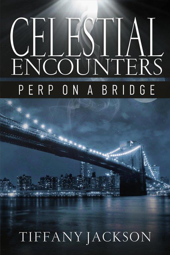 Omslag van Celestial Encounters: Perp On A Bridge
