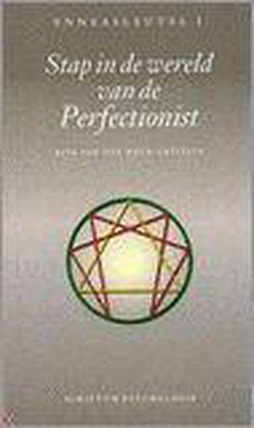 Stap In De Wereld Van De Perfectionist - Rita van der Weck-Capitein | Readingchampions.org.uk