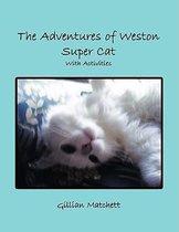 The Adventures of Weston Super Cat With Activities