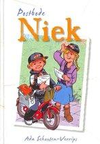 Prentenboek Postbode niek