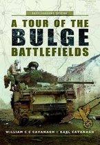 Boek cover Tour of the Bulge Battlefield van William C.C. Cavanagh (Paperback)