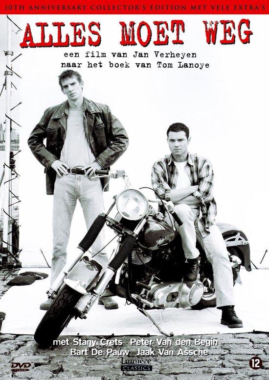 Cover van de film 'Alles Moet Weg'