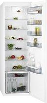 AEG SKB61811DS - Inbouw koelkast