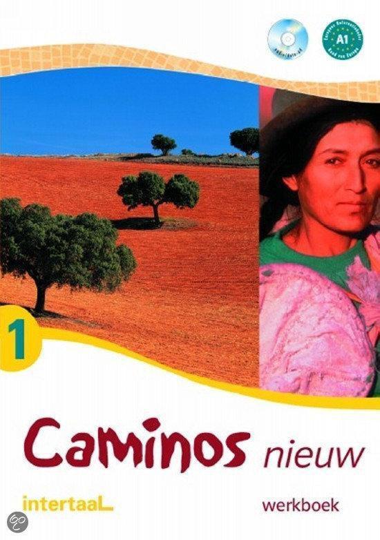 Caminos nieuw / 1 werkboek - B. Wiener  