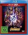 Avengers: Infinity War (3D & 2D Blu-ray)
