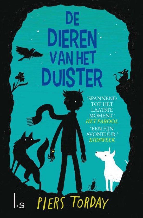 De dieren van het duister - Piers Torday  