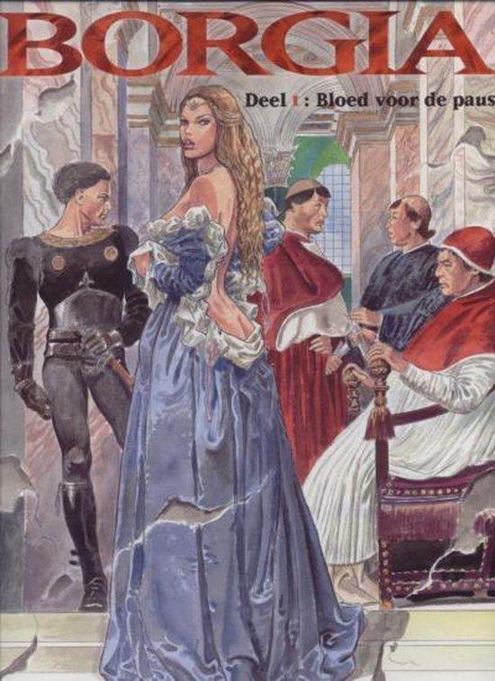 Bloed Voor De Paus - ... Manara |