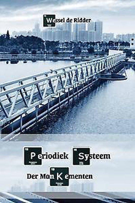 Periodiek systeem der mankementen - Wessel de Ridder | Fthsonline.com
