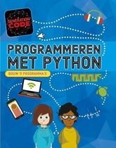 Generation code  -   Programmeren met Python