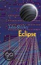 Eclipse 01. Sonnenfinsternis