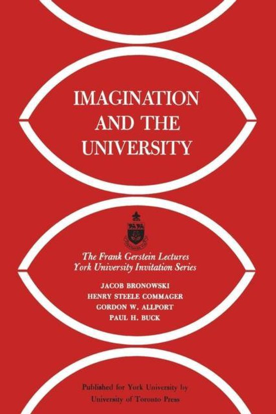 Imagination and the University