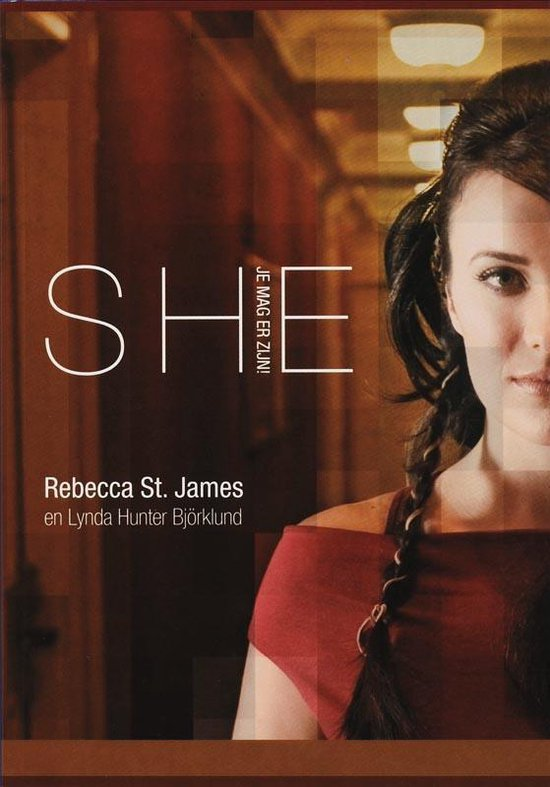 She - R. Saint James pdf epub