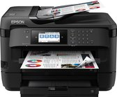 Epson WorkForce WF-7720DTWF - All-In-One Printer