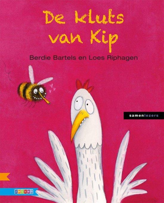 De kluts van kip - Berdie Bartels pdf epub