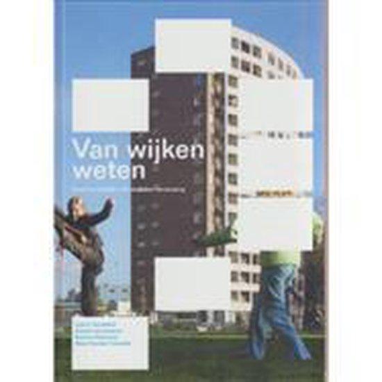 Van wijken weten - A. Ouwehand pdf epub