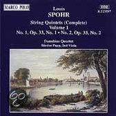 Quintet For Strings 1