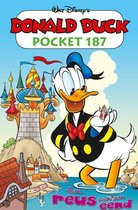 Donald Duck pocket 187