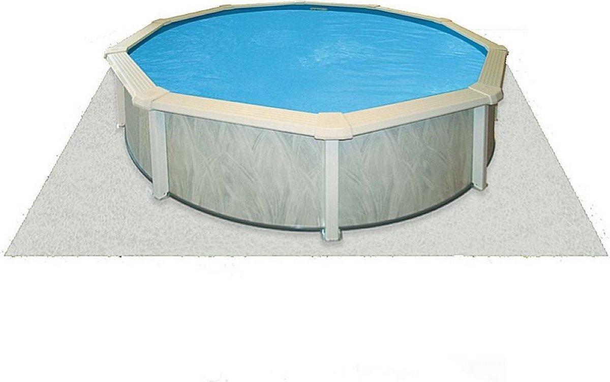 Interline Zwembad Interline ondertapijt voor zwembaden, �5,50 m rond