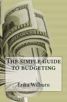Omslag The Simple Guide To Budgeting