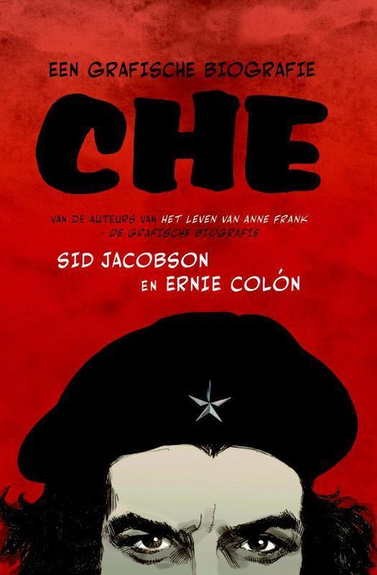 Che - Sid Jacobson |