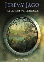 Jeremy Jago 1 -   Het geheim van de passage