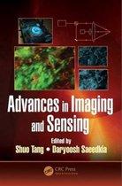 Advances in Imaging and Sensing