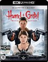 Hansel & Gretel: Witch Hunters (Ultra Hd Blu-ray)
