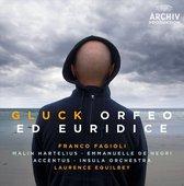 Fagiolifranco/Accentus Chamber Cho - Gluck: Orfeo Ed Euridice