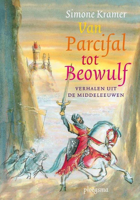 Van Parcifal tot Beowulf - Simone Kramer |