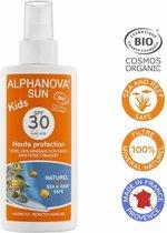 ALPHANOVA SUN BIO SPF 30 KIDS Spray 125g
