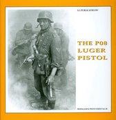 Boek cover The P08 Luger Pistol van Guus de Vries (Hardcover)