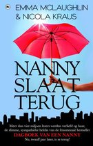 Nanny slaat terug