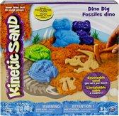 Kinetic Sand Dino Set - Speelzand