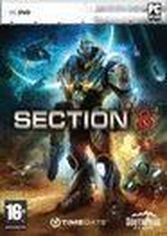 Section 8 – Windows