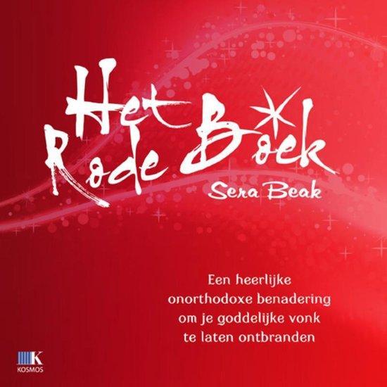 Het rode boek - Sera Beak  