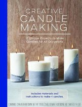 Creative Candle Making