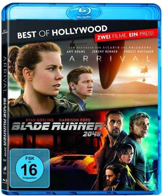 Blade Runner 2049 & Arrival