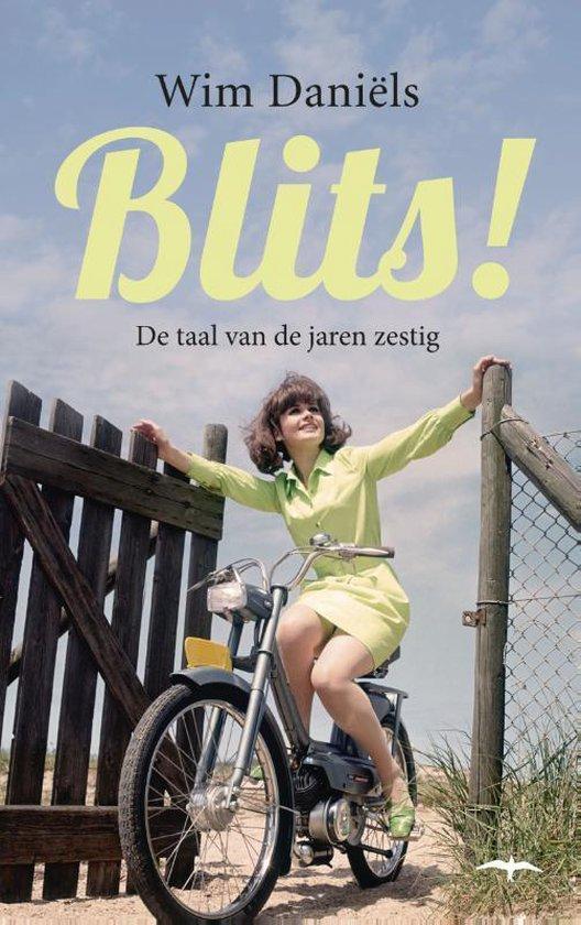 Blits! - Wim Daniëls |