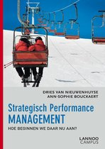 Strategisch performance management