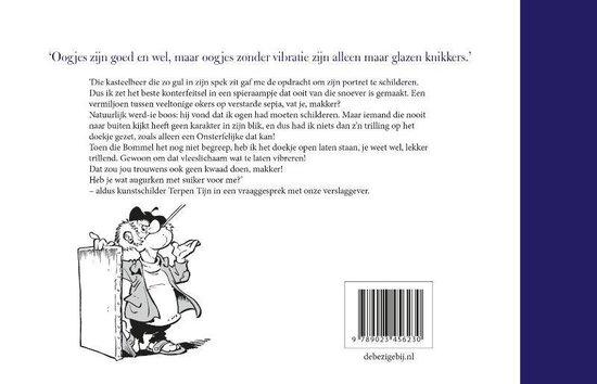 Alle verhalen van Olivier B. Bommel en Tom Poes 21 -   Dit schreeuwt om wraak - Marten Toonder