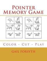 Pointer Memory Game
