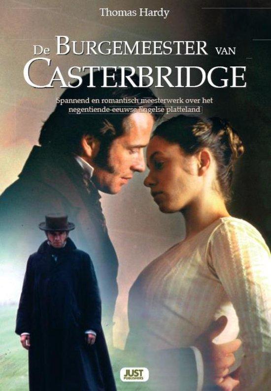 De burgemeester van Casterbridge - Thomas Hardy |