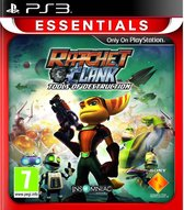 Ratchet & Clank Tools Of Destruction - Essentials Edition - PS3