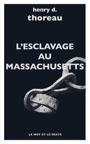 L'Esclavage au Massachusetts