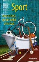 Sport voor in bed, op het toilet of in bad